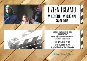 dzień islamu - szczecin 2016